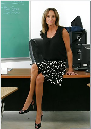 Teacher Pictures